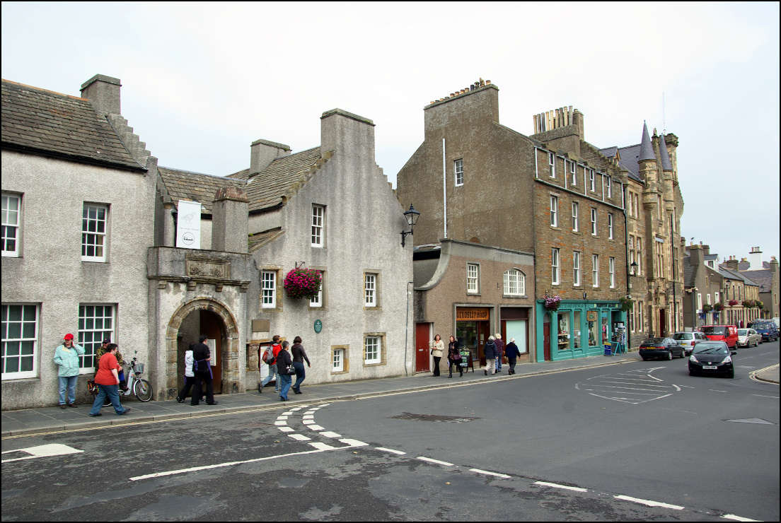 kirkwall personals Kirkwall, the capital of the orkney islands, resonates with ancient echoes of christian, nordic and celtic history it's a town that feels more scandinavian than scottish in fact, the name kirkwall comes from the norse for 'church bay', relating to the town's 11th century church of st olaf of norway.